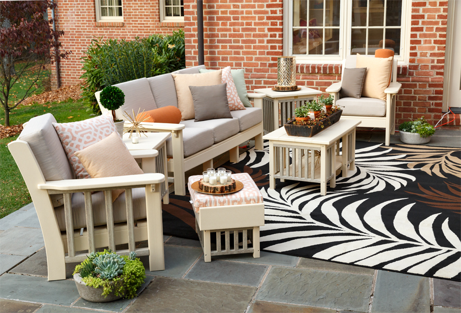 Patio Perfection Furniture